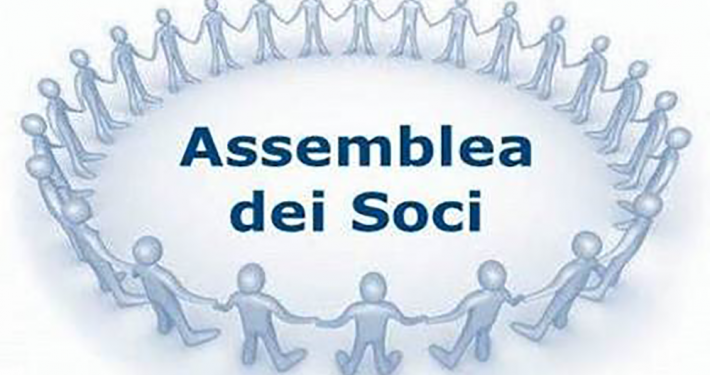 Convocazione assemblea straordinaria dei soci
