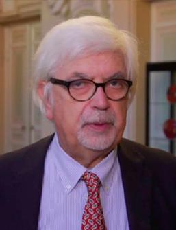 Intervista Radiofonica al Prof. E. Franzoni