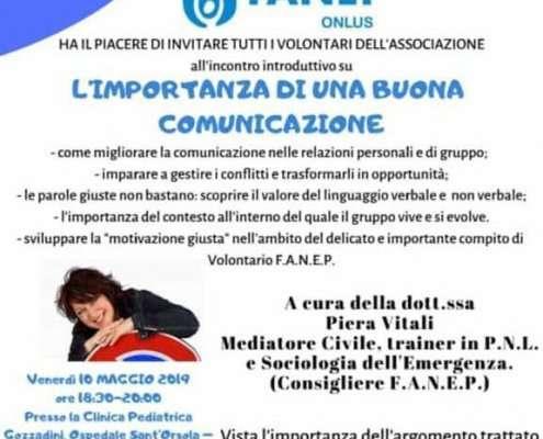 L'Importanza di una Buona Comunicazione