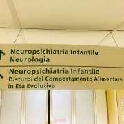 Lettera del Direttore di Neuropsichiatria Infantile Prof. D. M. Cordelli