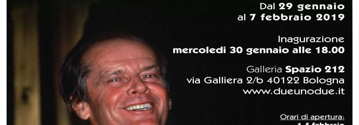 Mostra Fotografica dal Titolo Hollywood a Bologna
