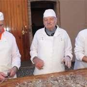 """Sedicesima Edizione della Manifestazione Gastronomica """" La Maialata"""""""