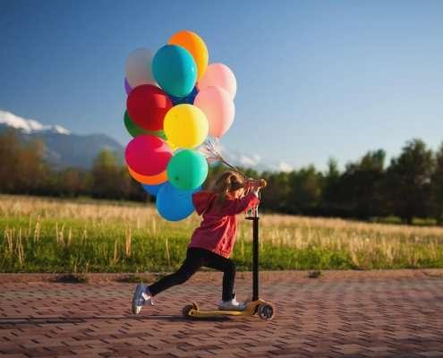 20 novembre: Giornata mondiale dei diritti dell'infanzia e dell'adolescenza.